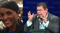 . . . Delegates to the California Democratic Party Central Committee will convene in Sacramento on May 20,  They will be voting for a new Chair to replace beloved, liberal, […]