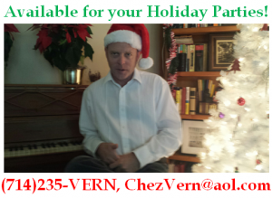 vern holiday parties ad ad