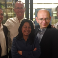 . . . Who was that dapper, bald gentleman at the right end of the dais Tuesday night? It couldn't have been (could it have?) Steve Faessel, the 5th-district council […]