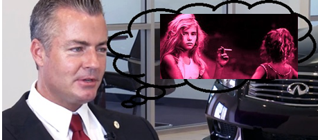 . . .  Well, that question is easy to answer. We've known for a long time that 72nd district Assemblyman Travis Allen is sleazy, just as we'veknown for a […]