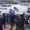 . . . Can I add anything to the OC Weekly and Register coverage of the horrors of last Saturday's Bolsa Chica Trump March, in my old hometown of Huntington […]