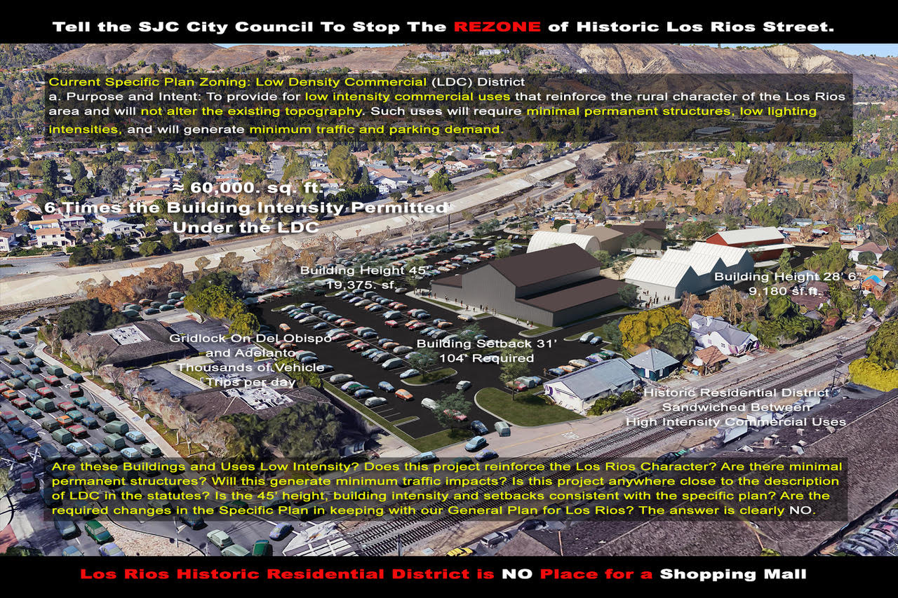 5529043332 San Juan Capistrano Call to Action – Save the Los Rios District ...
