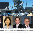 . . . Orange County's proposed budget for FY 2017-18 as recommended by the CEO totals $6.2 Billion. That's just a little more than last year, but according to the […]