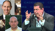 . . . This weekend, the California Democratic Party will be picking its new Chair, who will take over from Acting Chair Alex Gallardo-Rooker and fill the remaining term of former […]