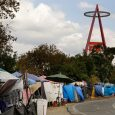 Brace yourselves, Orange and Anaheim, for the influx of homeless from the riverbed this week!