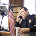 The Houston police chief, in Ricardo's opinion, has a lot of wisdom applicable to the OC.
