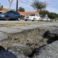 We gotta repair our roads SOMEHOW, argues new OJ blogger Donovan.
