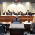 John Earl looks at this very unaccountable and wasteful Water Board.