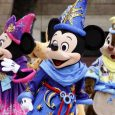 Disney now, Disney forever!