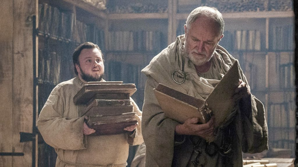 Game of Thrones Season 8B, Episode 4 Speculation, with SPOILERS FOR