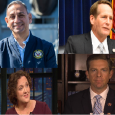 All OC Democrat Congresspeople stand up for IMPEACHMENT!