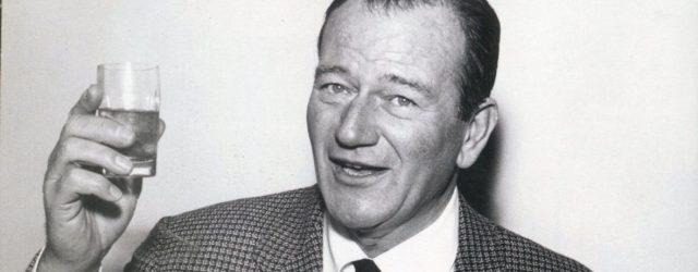 Winships Wanna keep John Wayne!