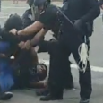 This is what happens to you when you protest nonviolently...