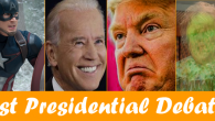 . . . Welcome to our liveblog of the dreaded first Presidential Debate! My comments will be in italics. I don't have video, just audio, made available by NPR. Questions […]