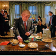 """. . . (Originally entitled """"Trump's North Carolina 'Double-Dip' Voting Advice""""; re-edited for republication since it appeared on Sept. 14.) Double-Dipping In mid-September, Impeached Liar PresidentTrump told his North Carolina […]"""