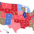 . . . Have you been wondering how the race for the Presidencyreally stands in a world where we still have the Electoral College; rampant vote suppression; and a Justice […]
